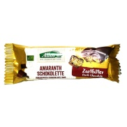 Barrita amaranto chocolate foundan Allos