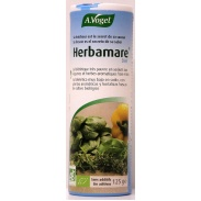 Vista frontal del herbamare Diet 125gr A. Vogel en stock