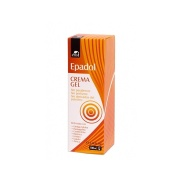 Vista frontal del epadol crema 100ml ENS en stock