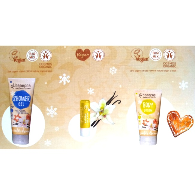 Foto 2 detallada de pack Regalo Winter Dream Benecos