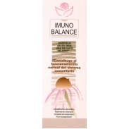Vista frontal del imuno Balance 250 ml Bioserum en stock