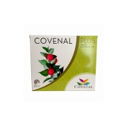 Covenal Plus 20 viales Conatal