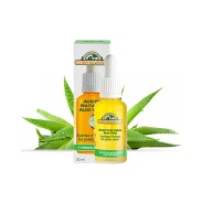 Aceite natural de Aloe vera 30ml Corpore Sano