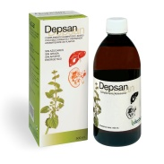 Depsan 500ml Derbós