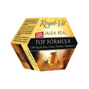 Jalea Real Royal Vit Top Formula 20 viales Dietisa