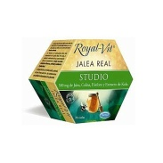 Producto relacionad Jalea Real Royal Vit Studio 500 mg 20 ampollas Dietisa