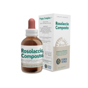 Rosolaccio Composto E57  50ml Forzavitale