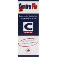 Contra Flu 150 ml adultos Herbofarm