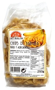 Chips de Banana 250gr Int-Salim