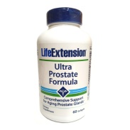 Ultra Prostate Formula 60 perlas Life Extension
