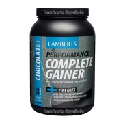 Complete Gainer (sabor Chocolate) 1816gr Lamberts Sport