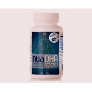 Producto relacionad NuaDHA 1000mg 132 perlas Nua Biological Innovations