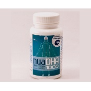 NuaDHA 1000mg 30 cápsulas Nua biological innovations