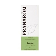 Aceite Absoluto de Jazmín 5ml Pranarom