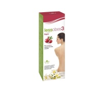 Vista frontal del lessobes 3 Depur 250ml Bioserum en stock