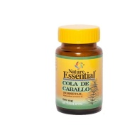 Cola de Caballo 500mg 60 tabletas Nature Essential
