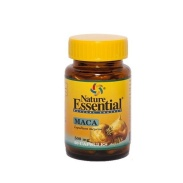 Maca 500mg 50 cápsulas Nature Essential