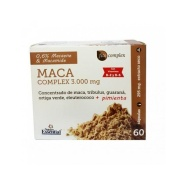 Maca Complex 3000mg 60 comprimidos Nature Essential