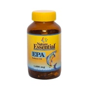 EPA Salmon Oil (Epa 18%/Dha12%) 1000mg 100 perlas Nature Essential