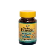 Borraja y Onagra 500mg 50 perlas Nature Essential