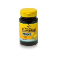 Noni 400mg 50 cápsulas Nature Essential