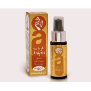 Aceite Argán 50 ml Spray Prisma Natural