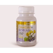 Onagra + Borraja 110 perlas 700 mg Prisma Natural
