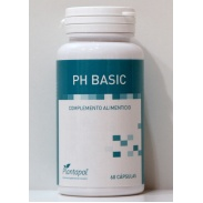 Ph Basic 60 cápsulas Plantapol