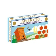 Apibiotic 20 ampollas bebibles Robis