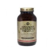 Advanced Antioxidant Formula 120 cápsulas Solgar