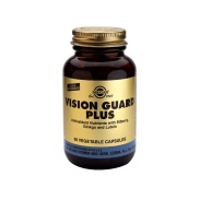 Vision Guard Plus 60 cápsulas Solgar
