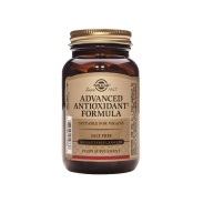 Advanced Antioxidant Formula 60 cápsulas Solgar