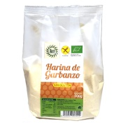 Harina de Garbanzo Bio 500gr Sol Natural