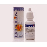 Otalin 15 ml Soria Natural