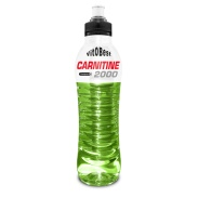 Carnitine 2000 Drink (exotic fruits) 12 botellas VitOBest