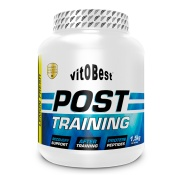 Post Training (sabor limón) 1,5Kg VitOBest