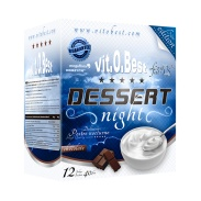 Dessert Night Chocolate 10 sobres VitOBest