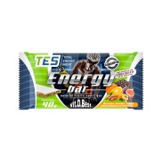 Barritas Energy Bar (1 Ud.) Naranja y pepitas de Chocolate VitOBest