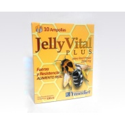 Jelly Vital Plus 10 viales Ynsadiet