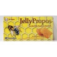 Jelly Propos 20 viales Ynsadiet